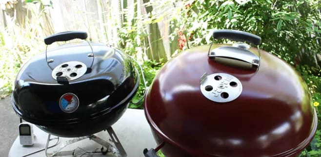 what-does-the-vent-on-the-charcoal-grill-do